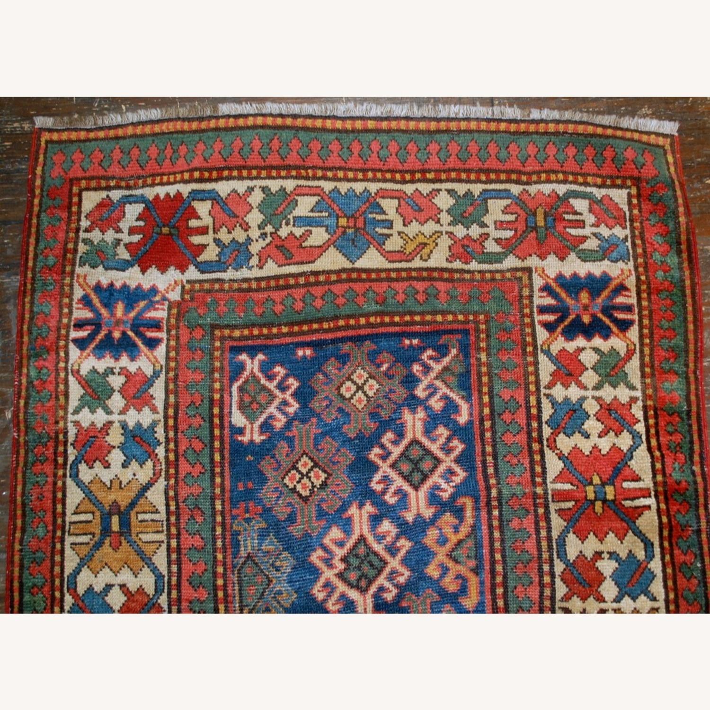 Caucasian Gyandje Rug 312 x8 - image-2
