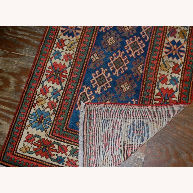 Caucasian Gyandje Rug 312 x8 - image-6