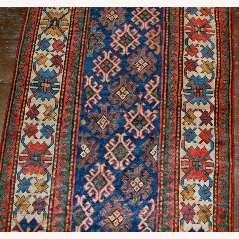 Caucasian Gyandje Rug 312 x8 - image-3