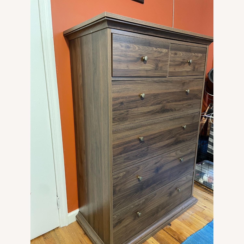 Wayfair Spacious Breckenridge 6-Drawer Dresser - image-2