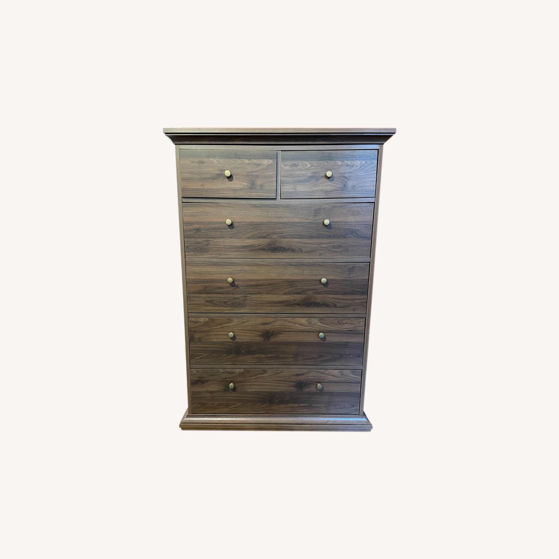 Wayfair Spacious Breckenridge 6-Drawer Dresser - image-0