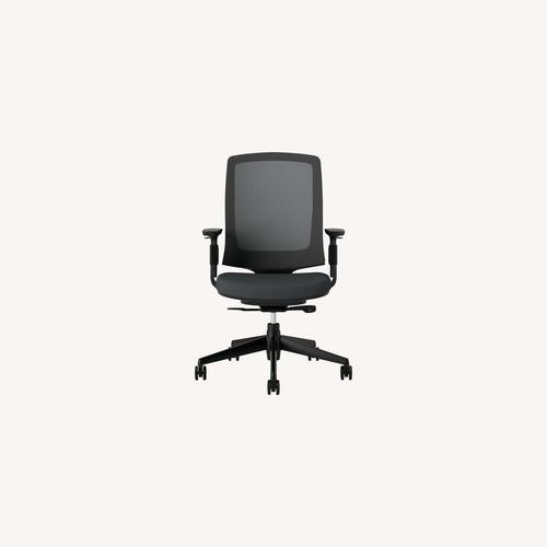 Used Hon Ergonomic Lota Chair for sale on AptDeco