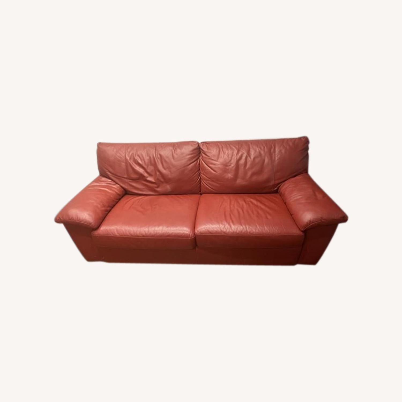 IKEA Faux Leather - image-0