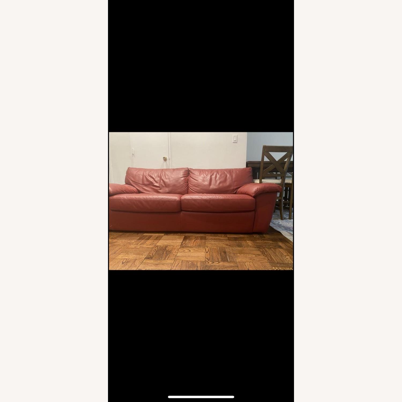 IKEA Faux Leather - image-1