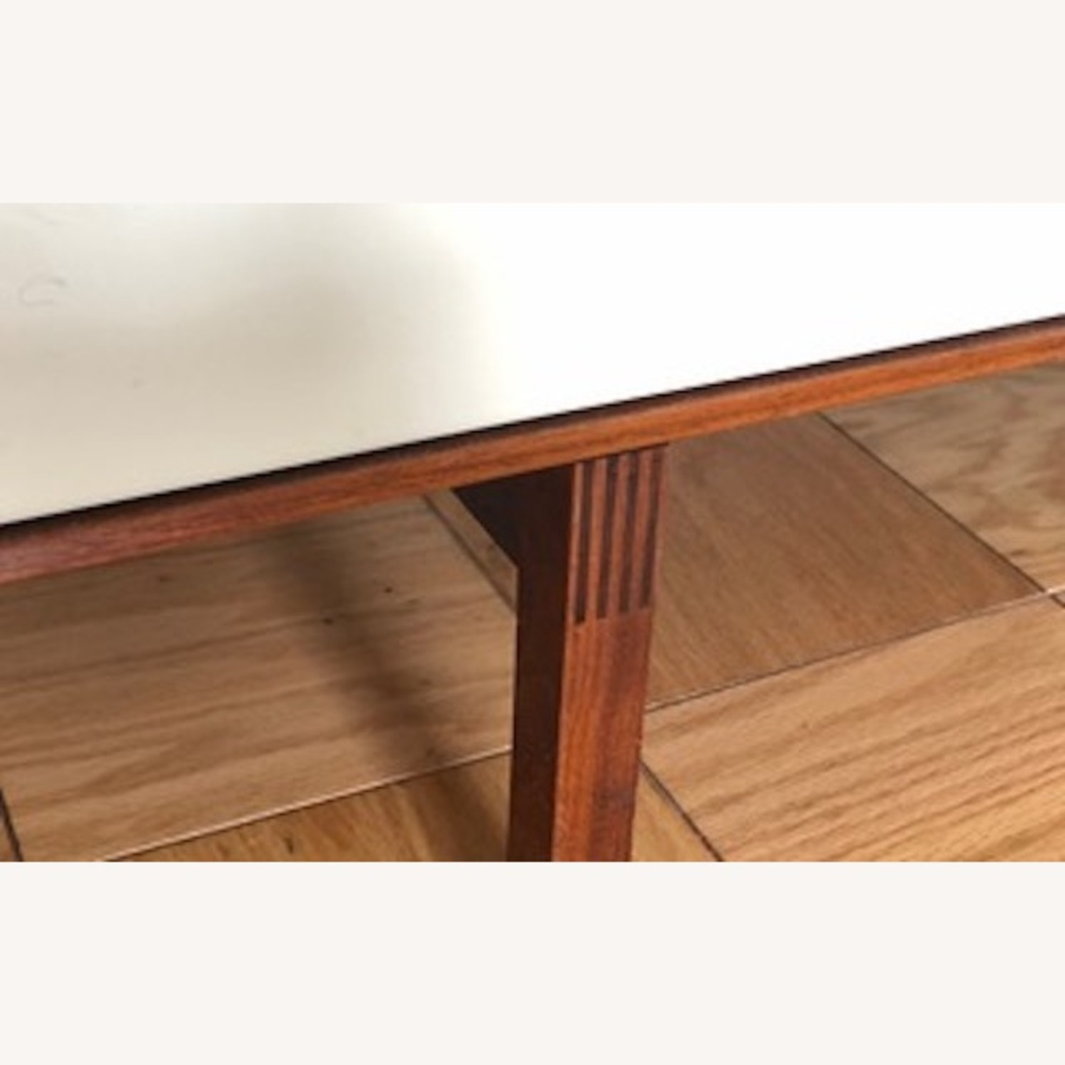 Vintage Florence Knoll Mid-Century Credenza - image-2