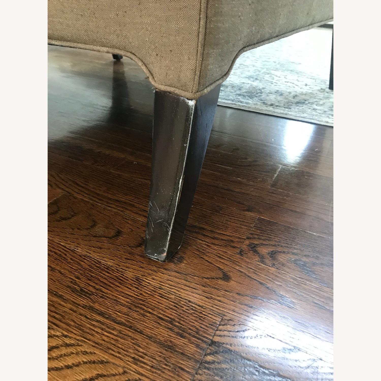 Kravet Furniture Madrid Upholstered Chair - image-8