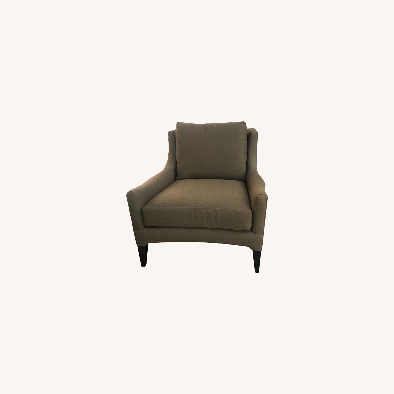 Kravet Furniture Madrid Upholstered Chair - image-0