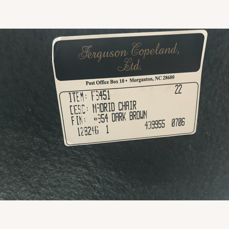 Kravet Furniture Madrid Upholstered Chair - image-7