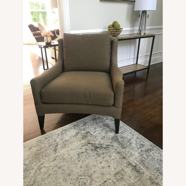 Kravet Furniture Madrid Upholstered Chair - image-1