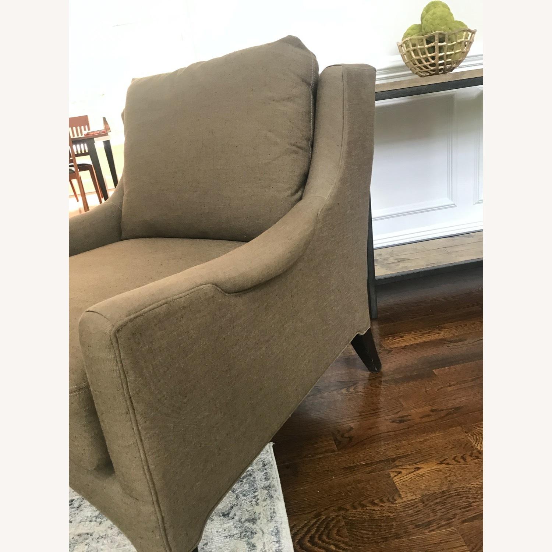 Kravet Furniture Madrid Upholstered Chair - image-3