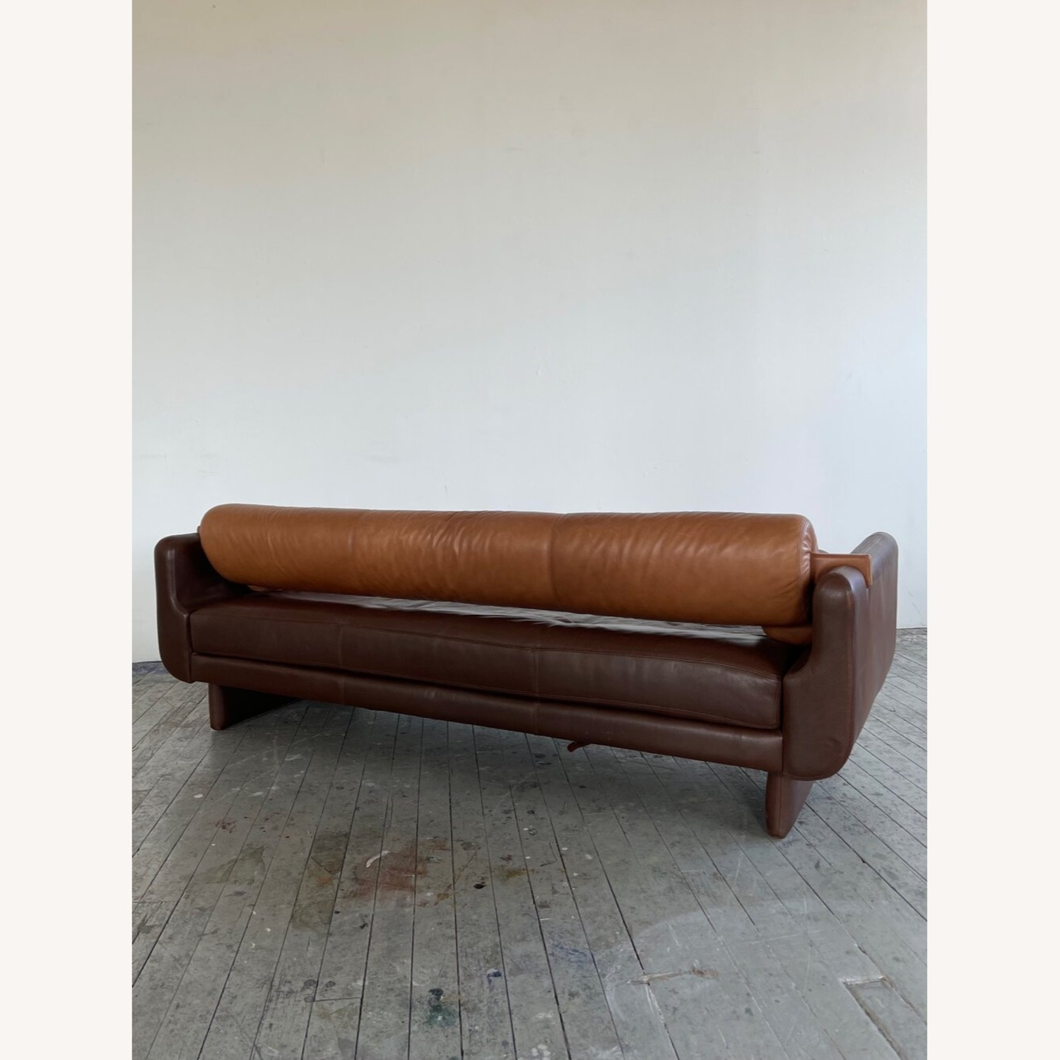 American Leather Daybed Sofa - image-3
