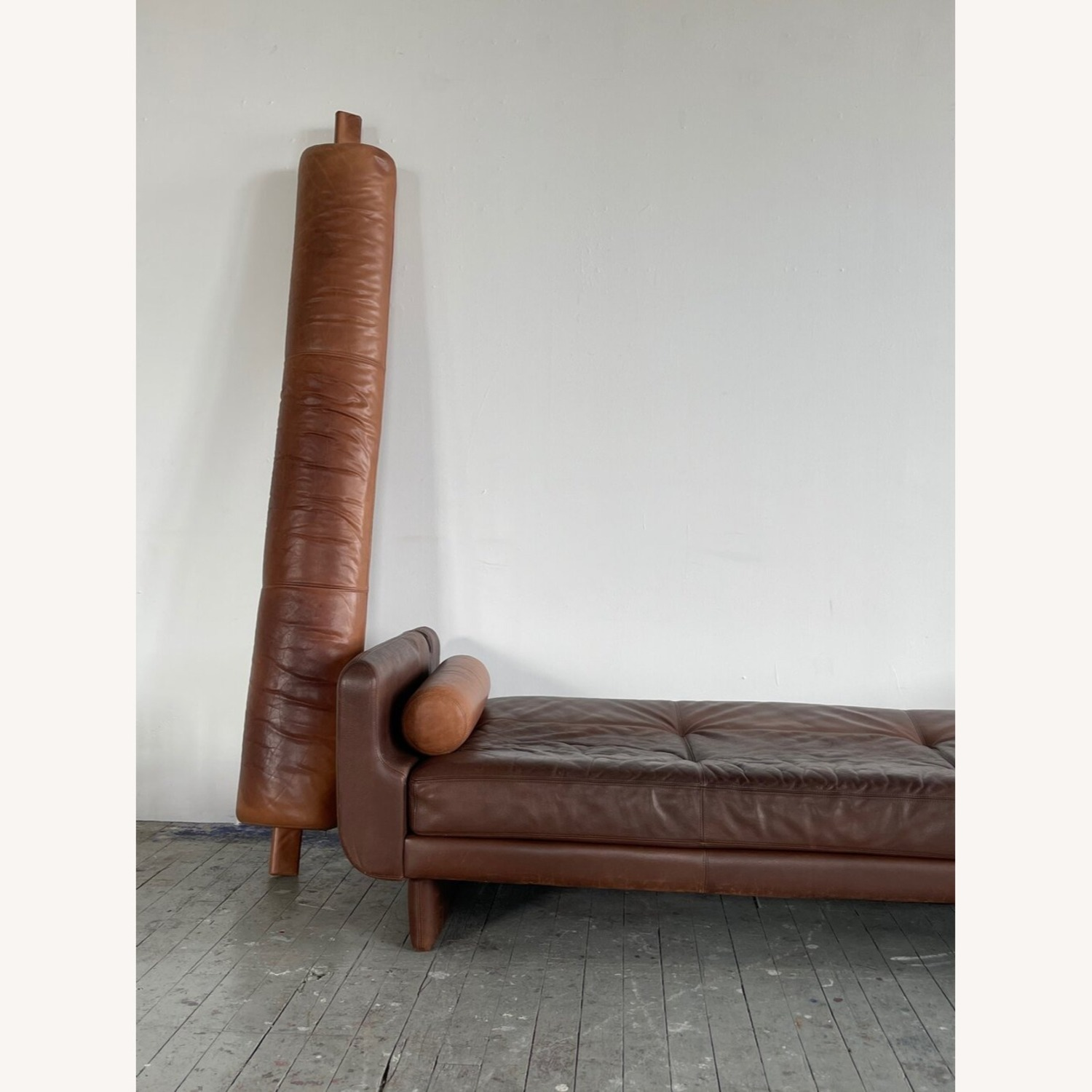 American Leather Daybed Sofa - image-4
