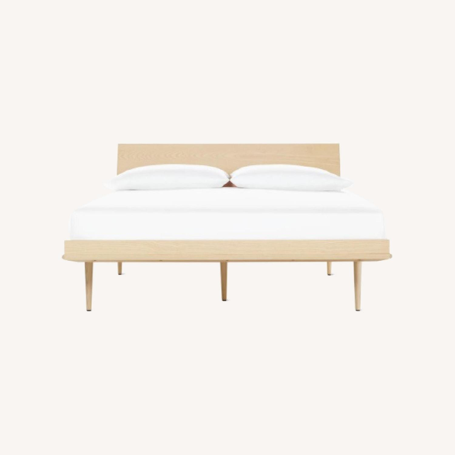 Design Within Reach Nelson Think Edge Bed - image-0