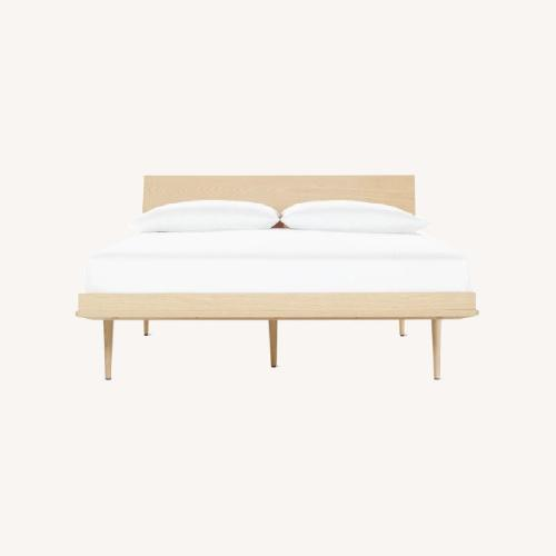 Used Design Within Reach Nelson Think Edge Bed for sale on AptDeco