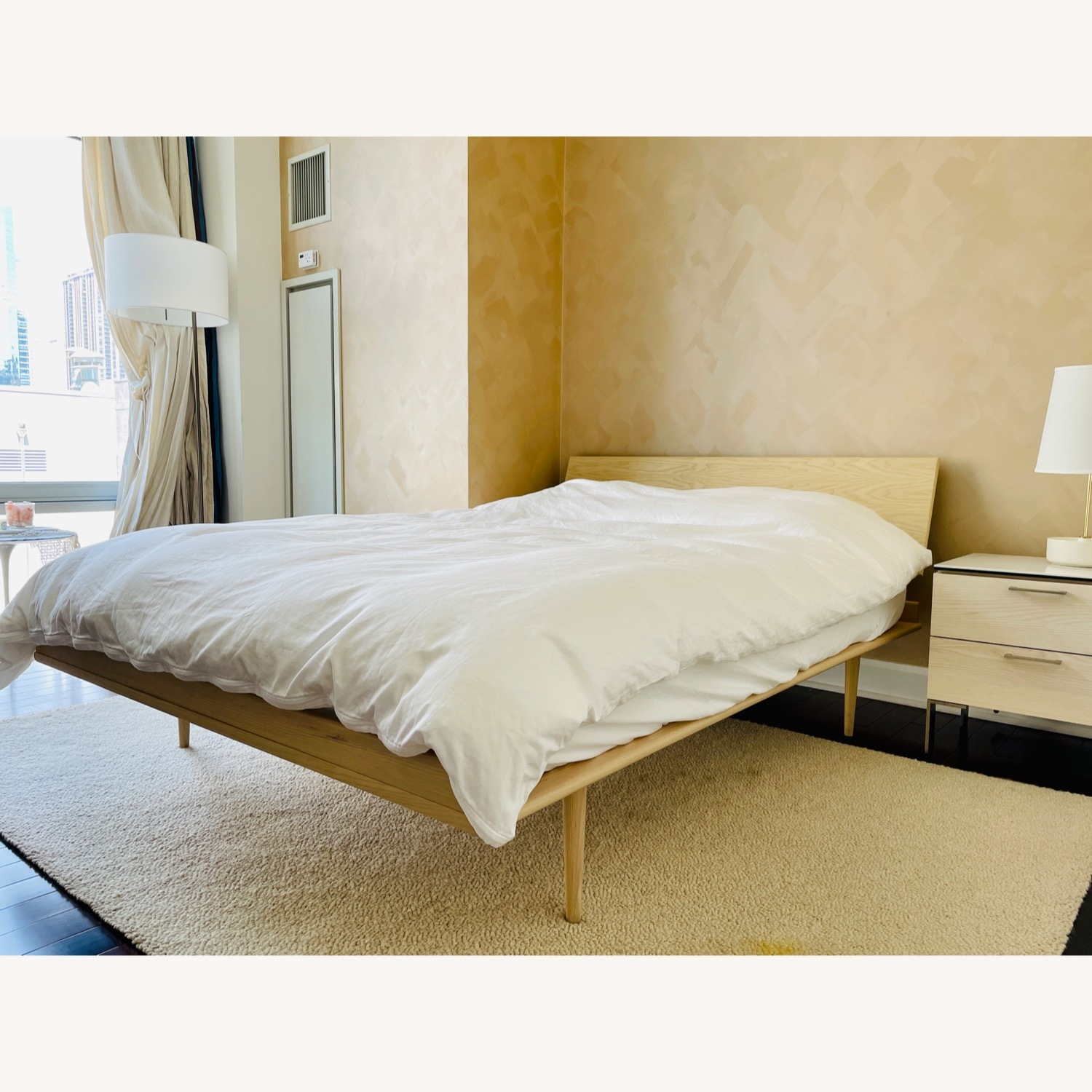 Design Within Reach Nelson Think Edge Bed - image-1