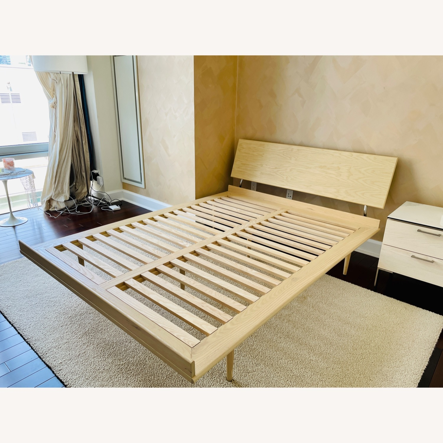 Design Within Reach Nelson Think Edge Bed - image-3