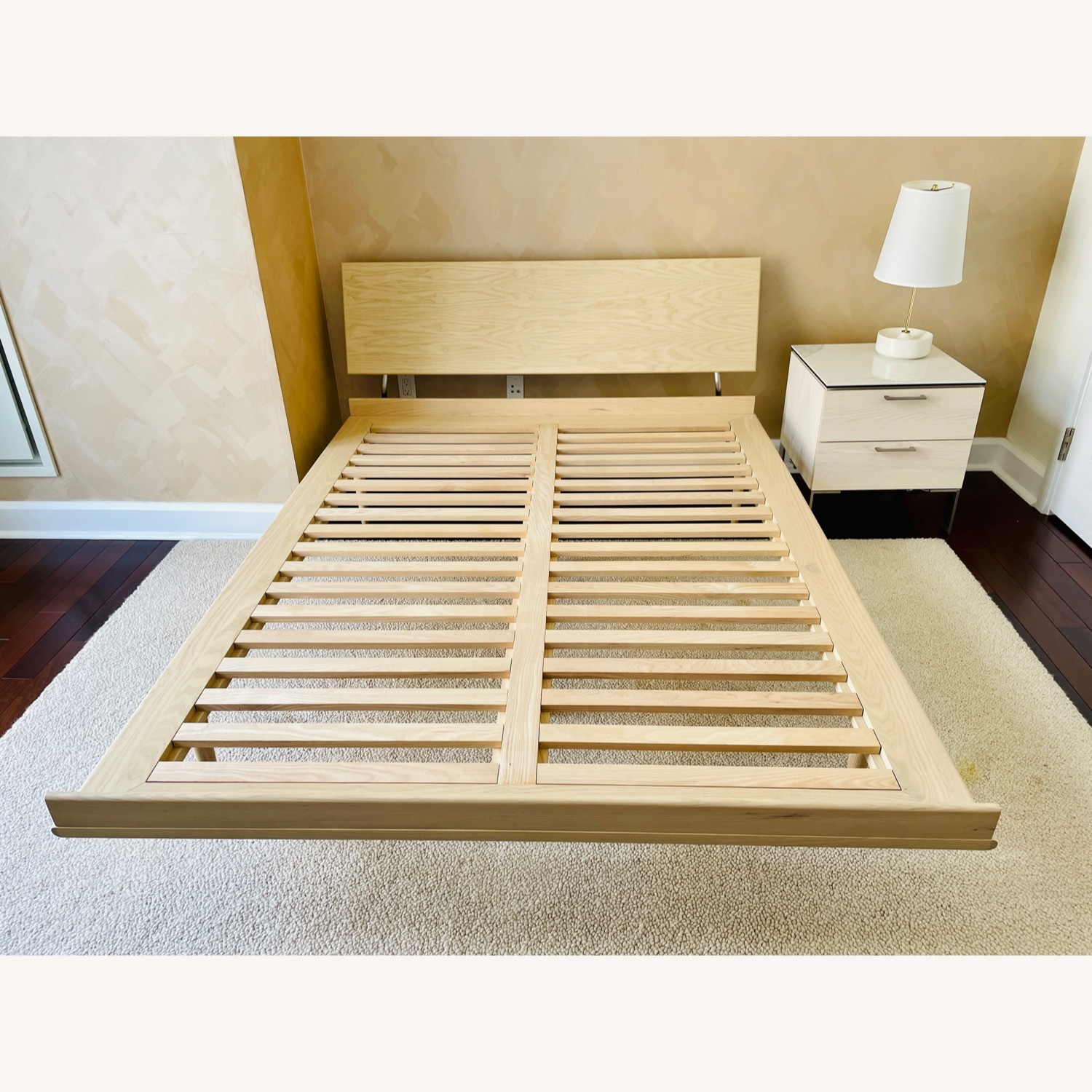 Design Within Reach Nelson Think Edge Bed - image-4
