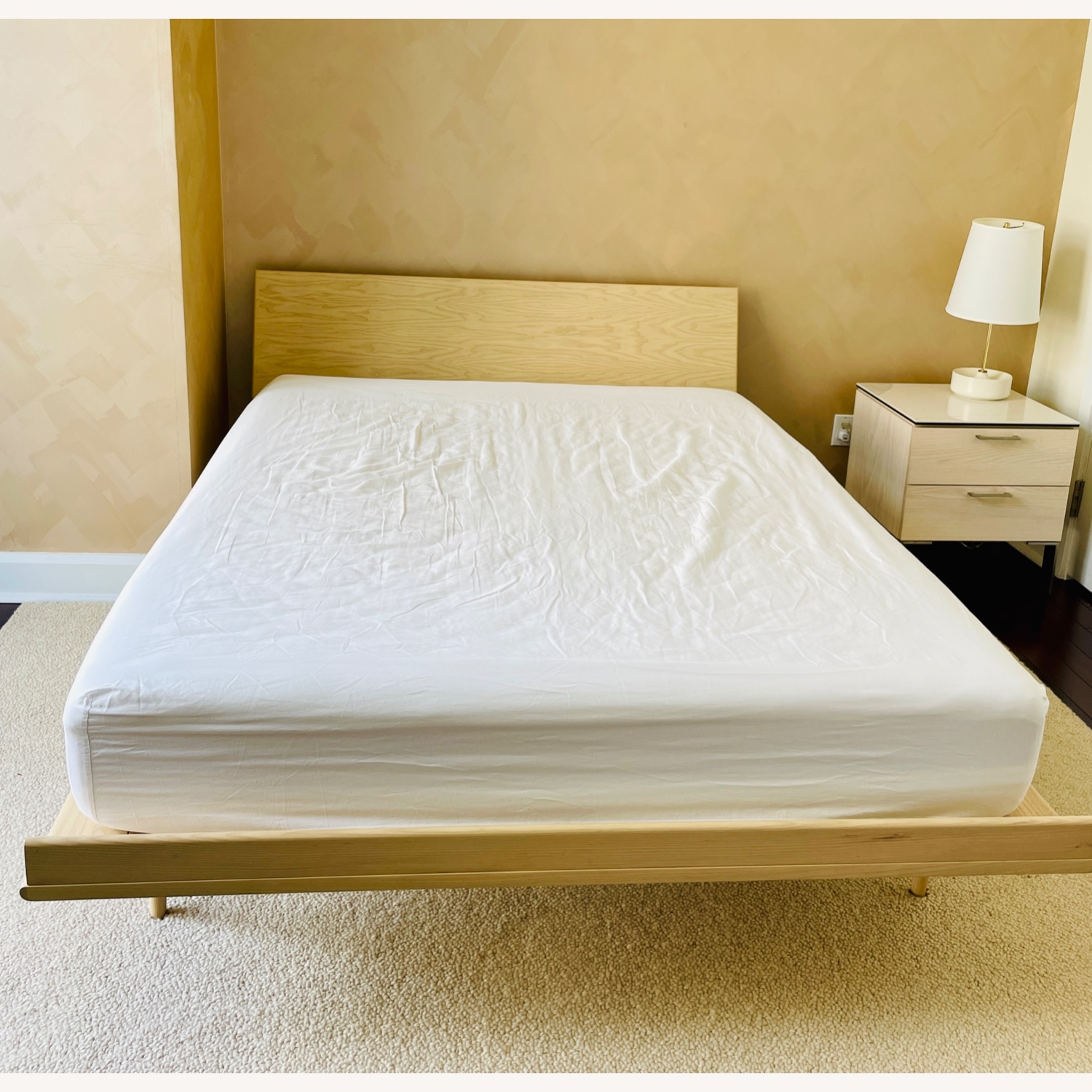 Design Within Reach Nelson Think Edge Bed - image-5