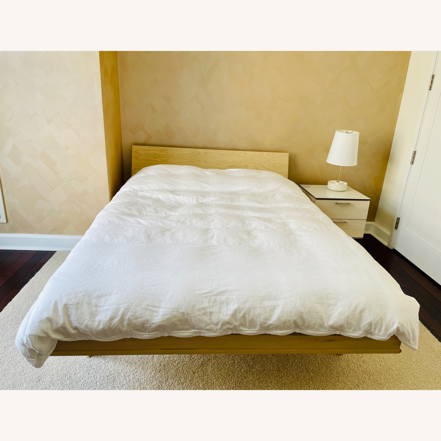 Design Within Reach Nelson Think Edge Bed - image-2