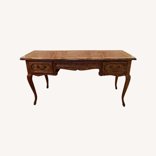 Used Vintage Baker Desk for sale on AptDeco