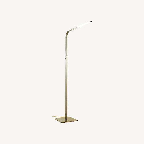 Used Pablo Designs LIM Floor Lamp for sale on AptDeco