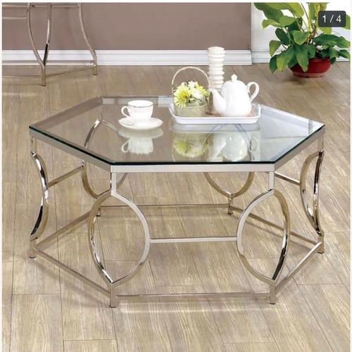 Used Furniture of America Coffee Table for sale on AptDeco