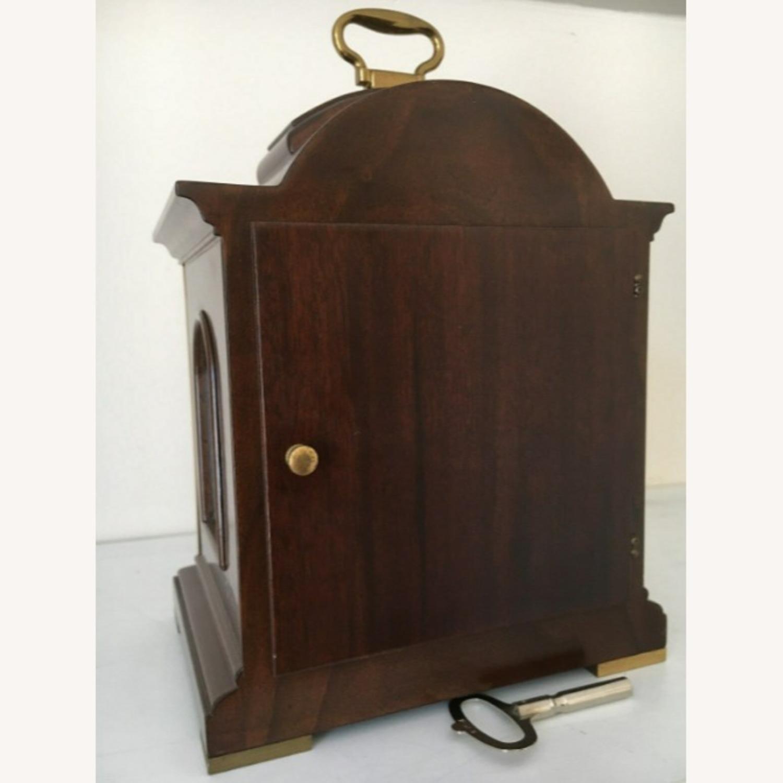 Vintage Mantle Clock - image-6