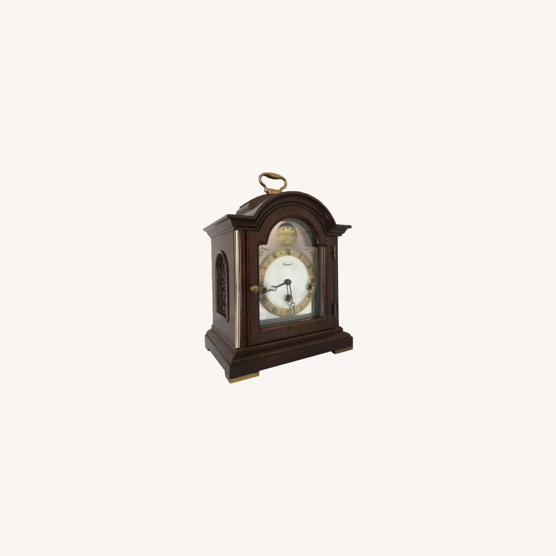 Vintage Mantle Clock - image-0