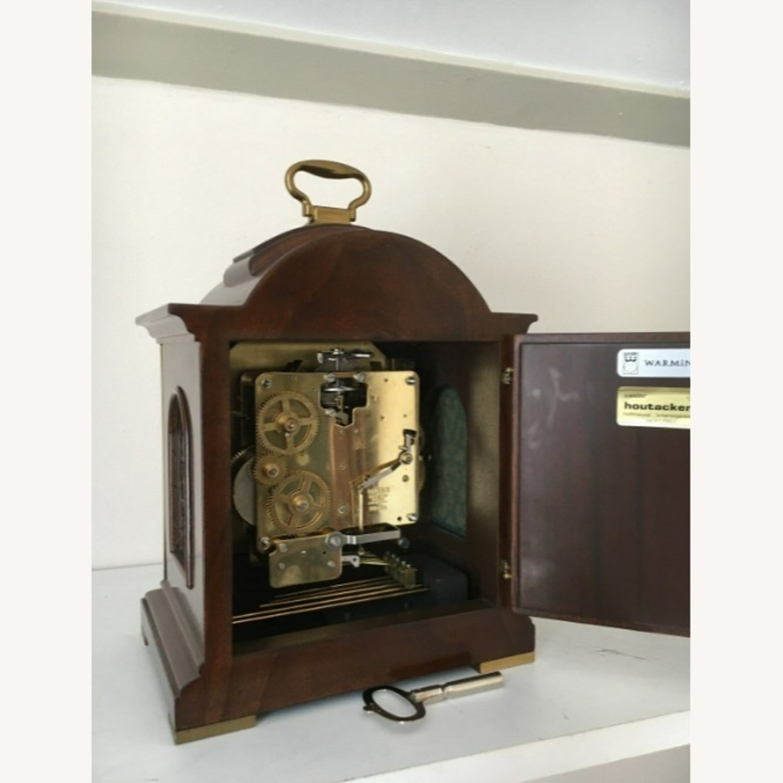 Vintage Mantle Clock - image-5