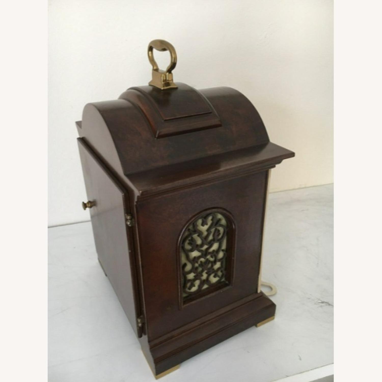Vintage Mantle Clock - image-3