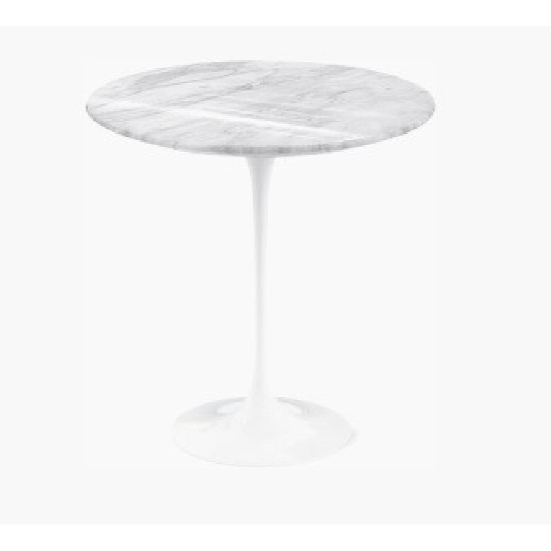 Design Within Reach Saarinen Side Table - image-0