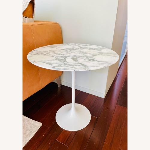 Used Design Within Reach Saarinen Side Table for sale on AptDeco