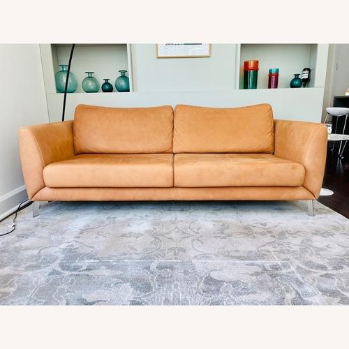 Used BoConcept Fargo Sofa with Ottoman for sale on AptDeco