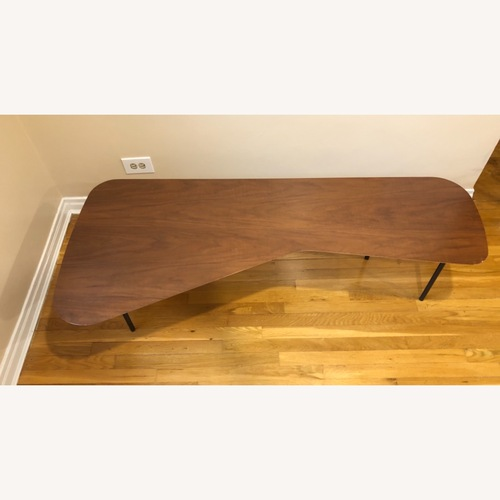 Used Knoll Alexander Girard Coffee Table for sale on AptDeco