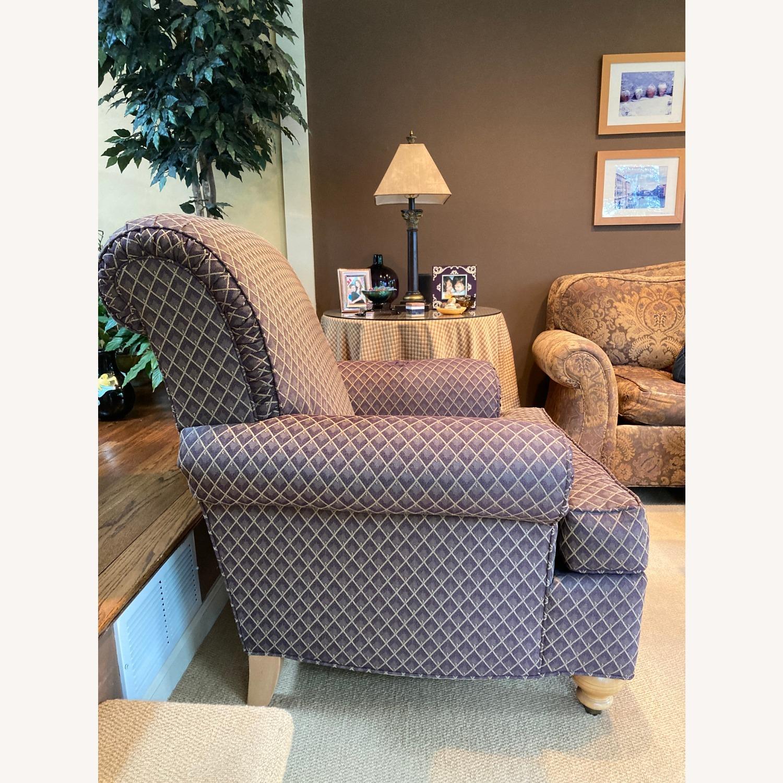 Ethan Allen Club Chair - image-2