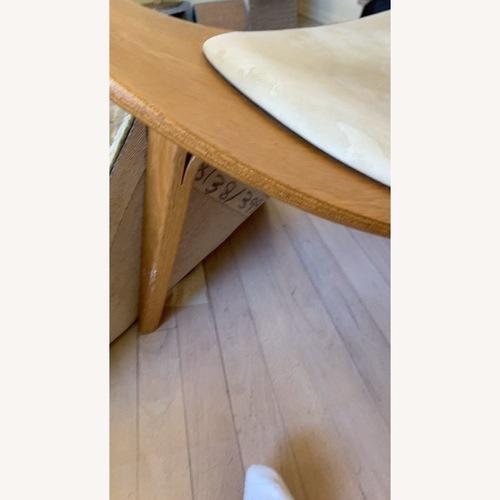 Used Hans Wegner Accent Chair for sale on AptDeco