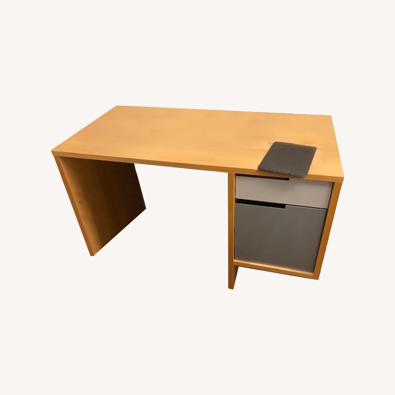 Herman Miller Eames Desk - image-0
