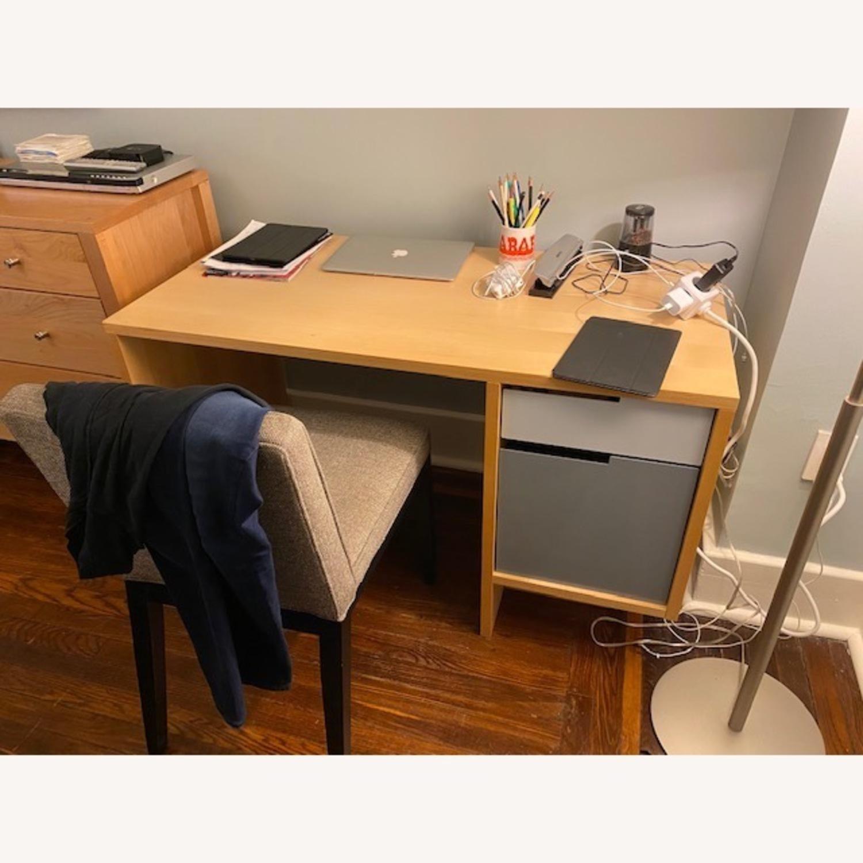 Herman Miller Eames Desk - image-1
