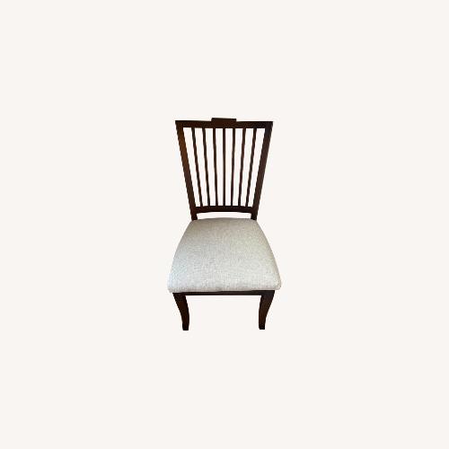 Used Custom Dining Chair for sale on AptDeco