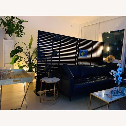 Used All Modern Wooden Room Divider for sale on AptDeco