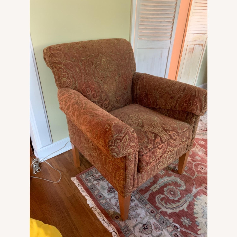 Ethan Allen Emma Chair - image-1