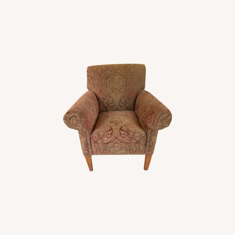 Ethan Allen Emma Chair - image-0