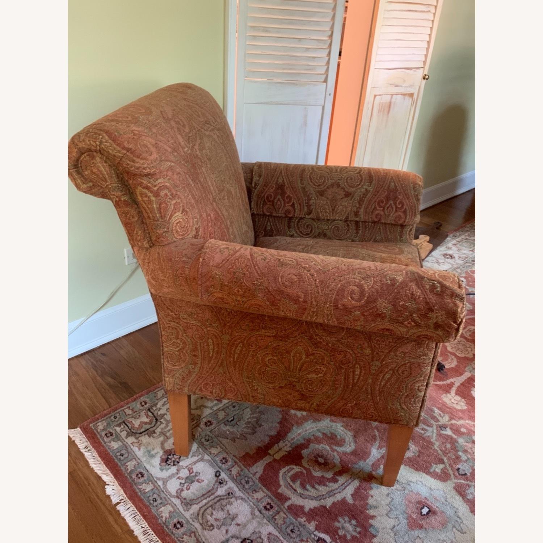 Ethan Allen Emma Chair - image-4