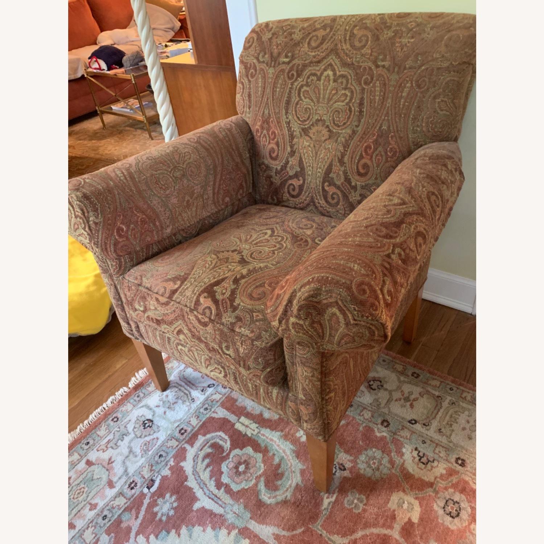 Ethan Allen Emma Chair - image-3