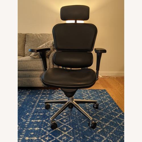 Used Ergouman Chair for sale on AptDeco