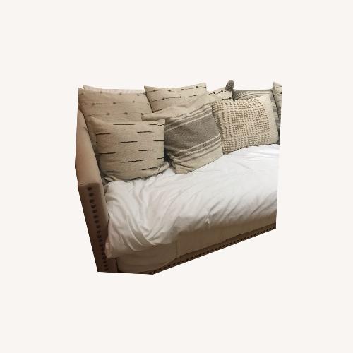 Used Wayfair Mid-Century Modern Daybed for sale on AptDeco