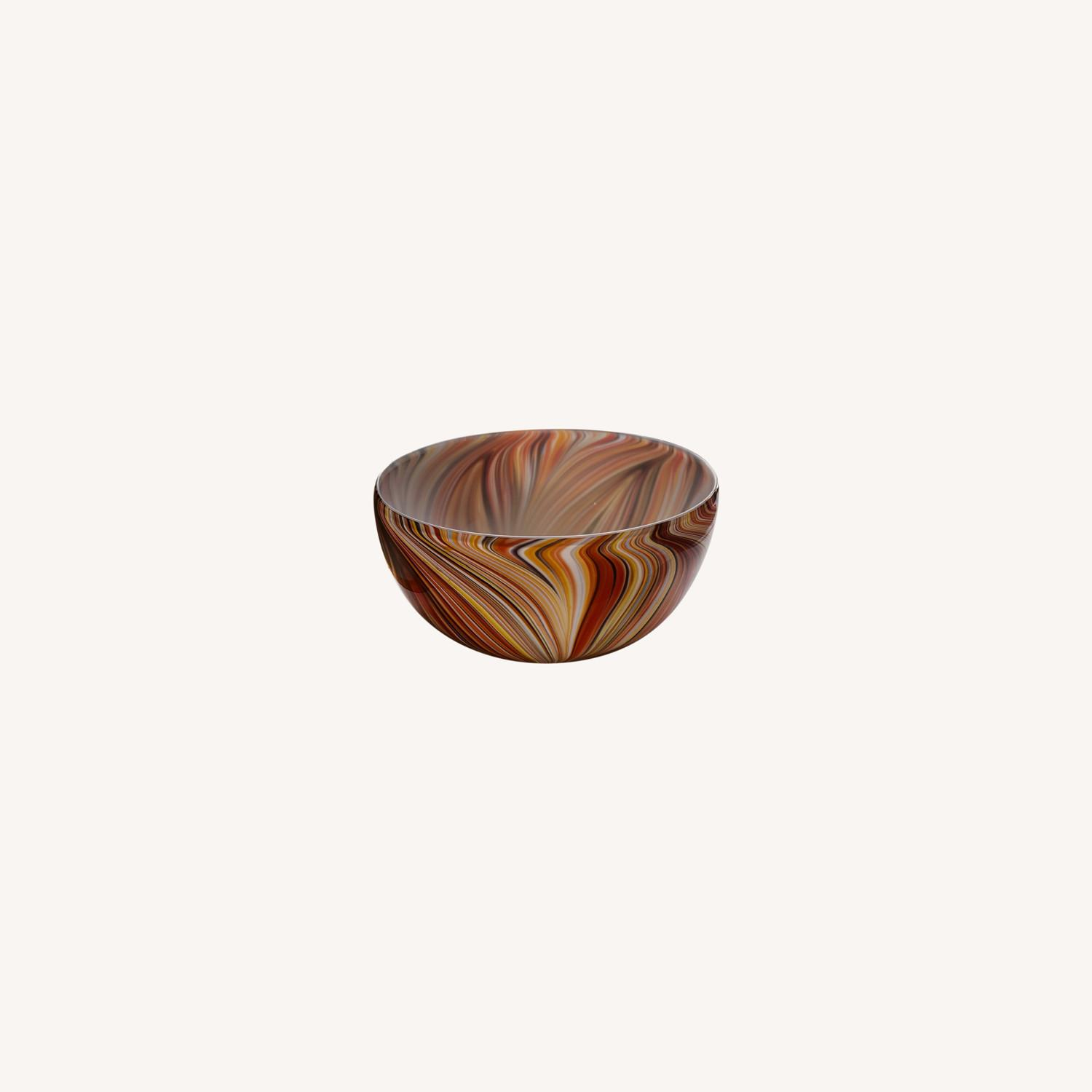 Limited Edition Missoni for Target HandBlown Bowl - image-0