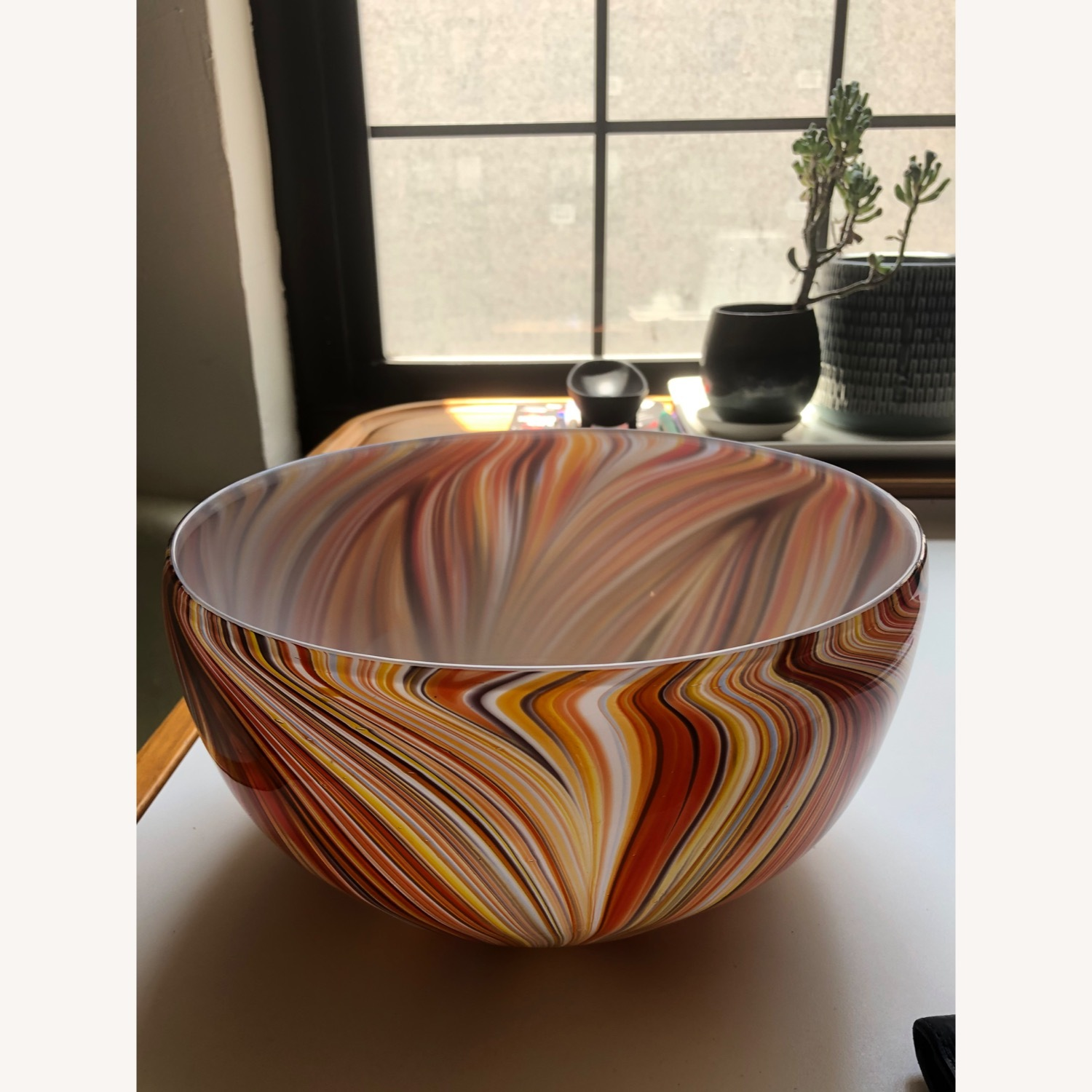 Limited Edition Missoni for Target HandBlown Bowl - image-1