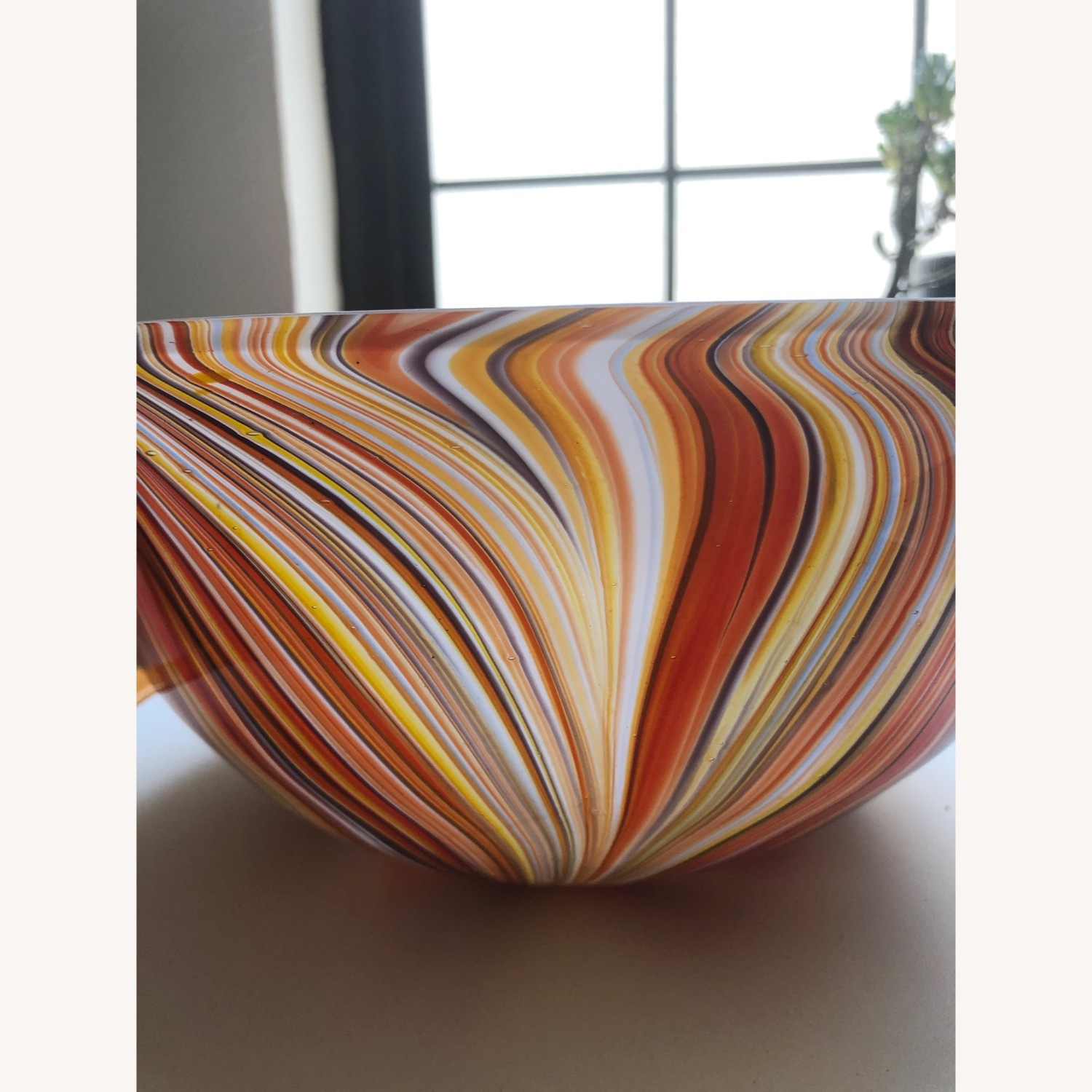 Limited Edition Missoni for Target HandBlown Bowl - image-2