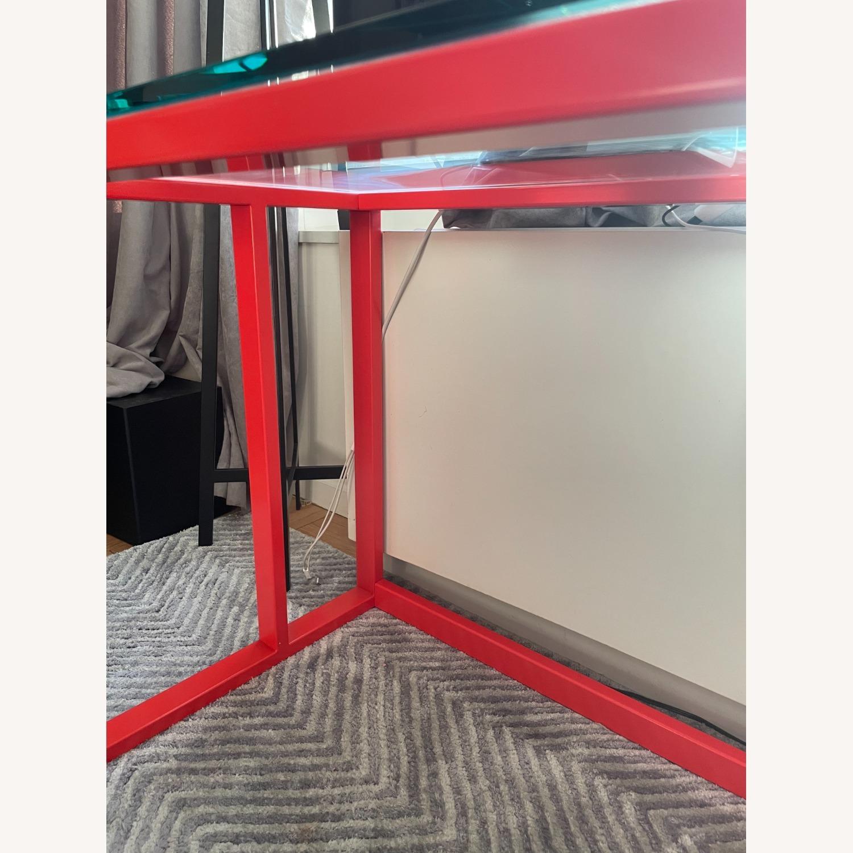Crate and Barrel Pilsen Desk - image-6